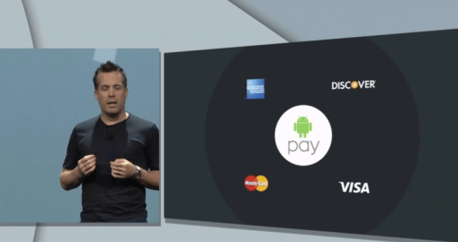 android pay culturageek.com.ar