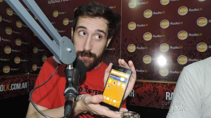 Cultura Geek 192 ! Review Witcher 3 y Xperia Z3