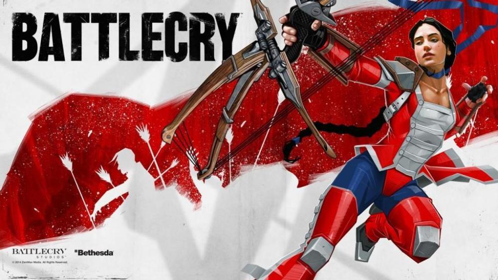 Cultura Geek Battlecry E3 2015