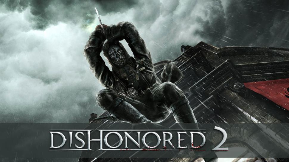 Cultura Geek Dishonored 2 2015