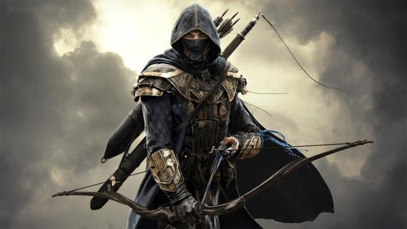 Cultura Geek Elder Scrolls Online E3 2015