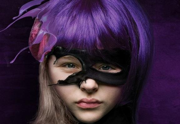 hit-girl culturageek.com.ar
