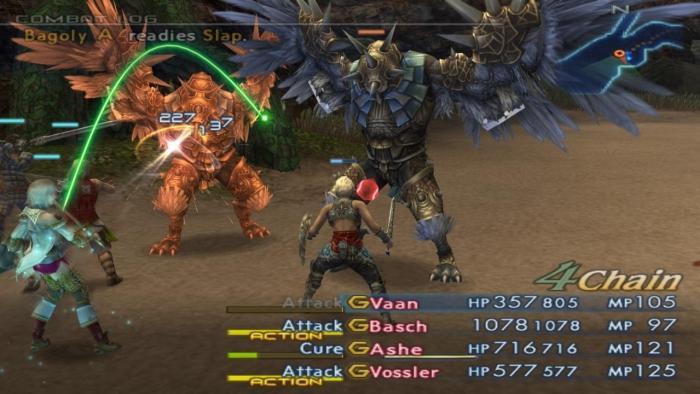 Cultura Geek Final Fantasy 12