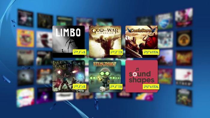 Cultura Geek Playstation Plus Agosto 2015