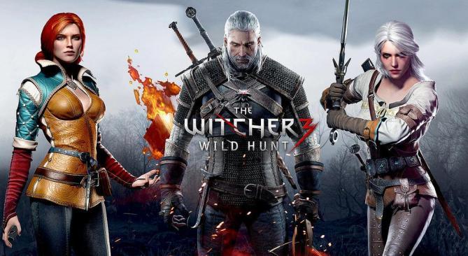 Cultura Geek The Witcher new game + 1 lo mejor de 2015