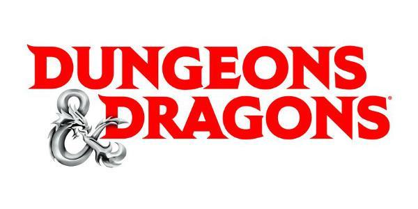 D&D logo culturageek.com.ar
