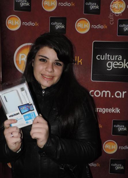 Cultura Geek 203 Gigabyte Brix , Nintendo en Android, series y tecnoticias! culturageek.com.ar VOXSON