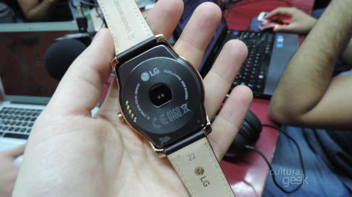 Cultura Geek 204 ¡Reseñamos la nueva macbook y el LG Urban Watch!