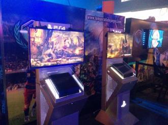 Cultura Geek Argentina Game Show 12