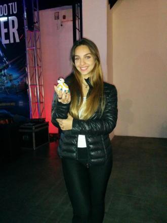 Cultura Geek Argentina Game Show 23