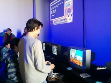Cultura Geek Argentina Game Show 6