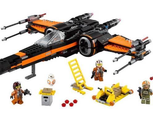 SW Lego culturageek.com.ar