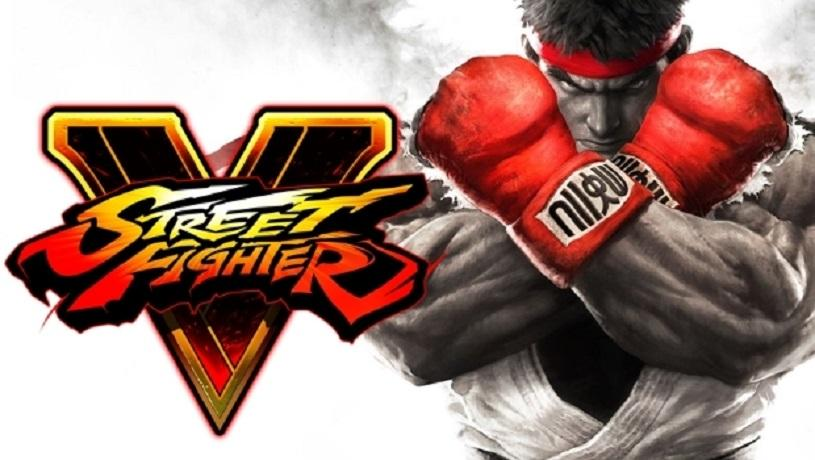 Cultura Geek Playstation Paris Game Week Street Fighter V