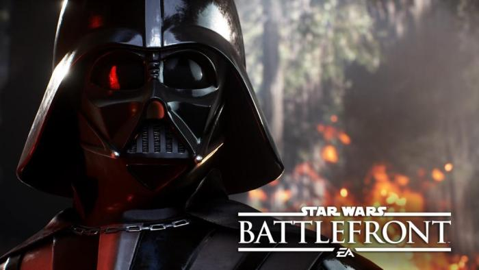 Cultura Geek Star Wars Battlefront Beta 1