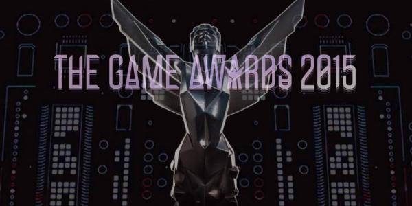 Cultura Geek Game Awards 2015 1
