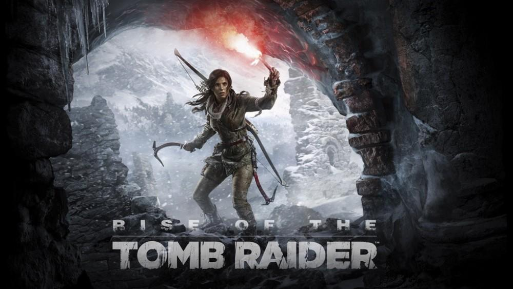 Cultura Geek Review Rise of the Tomb Raider 1
