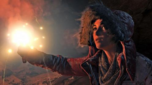 Cultura Geek Review Rise of the Tomb Raider 5