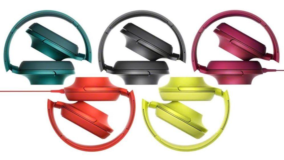 Sony h.ear 2 culturageek.com.ar