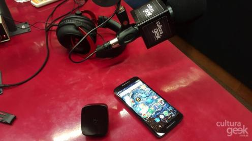 CulturaGeek review Moto X Play Argentina