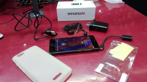 Cultura Geek 224 hyundai ultra energy , galaxy s7 y star wars en 1977