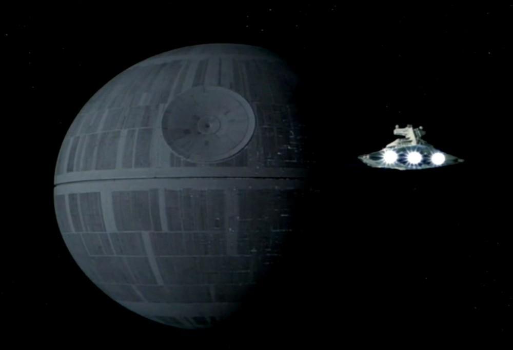 Death Star Ep VI culturageek.com.ar