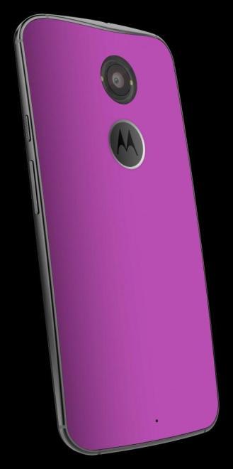 Moto X 2da gen colores personal culturageek.com.ar rosa
