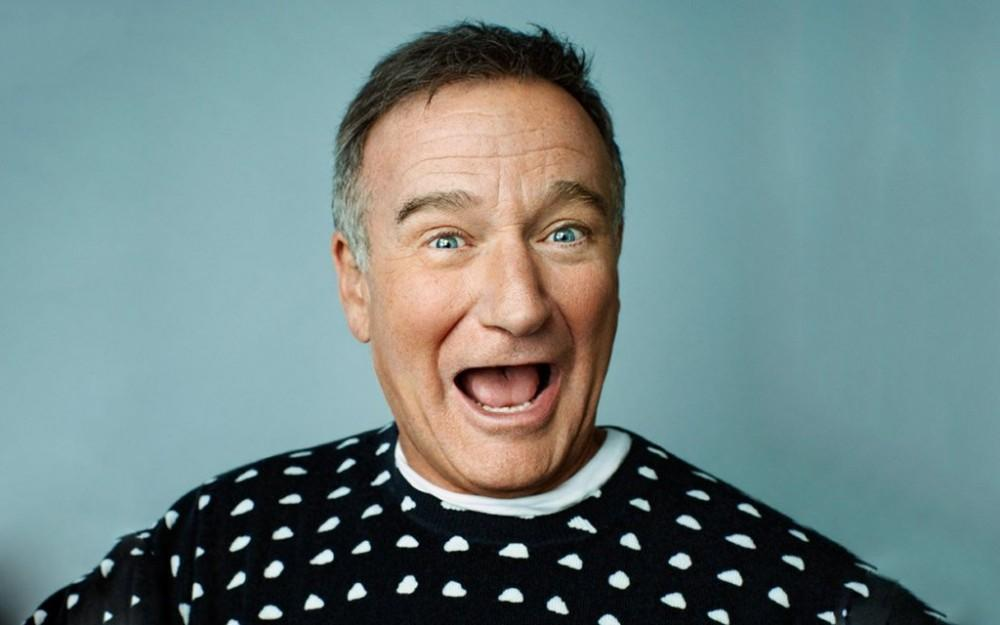Cultura Geek Famosos Gamers Robin Williams