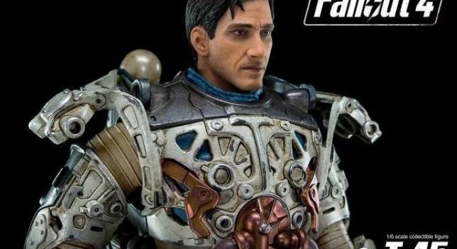 Fallout 4 armadura 2 culturageek.com.ar