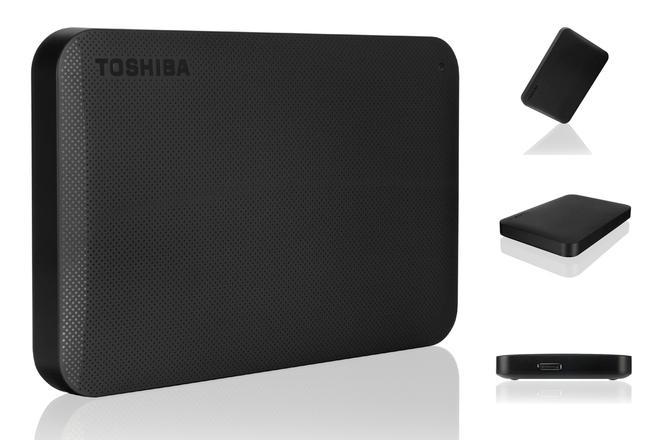 Cultura Geek Toshiba CES 2016 Imágen Destacada