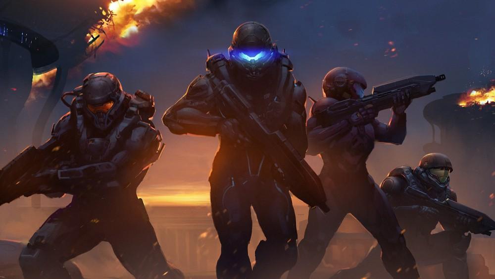 Cultura Geek Halo World Championship 2