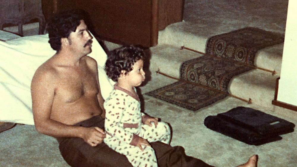 Pecadospadre-culturageek.com.ar Pablo Escobar