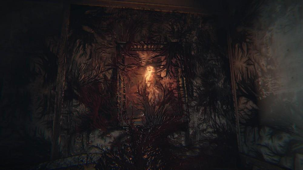Cultura Geek Layers of Fear Review 6