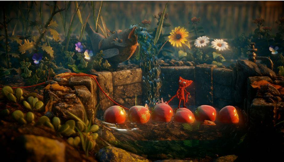 Cultura Geek Review Unravel 3