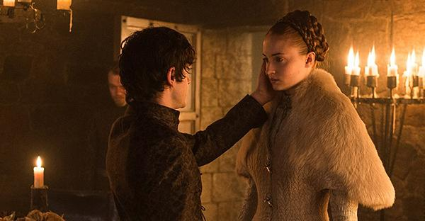 Game of Thrones Sansa culturageek.com.ar