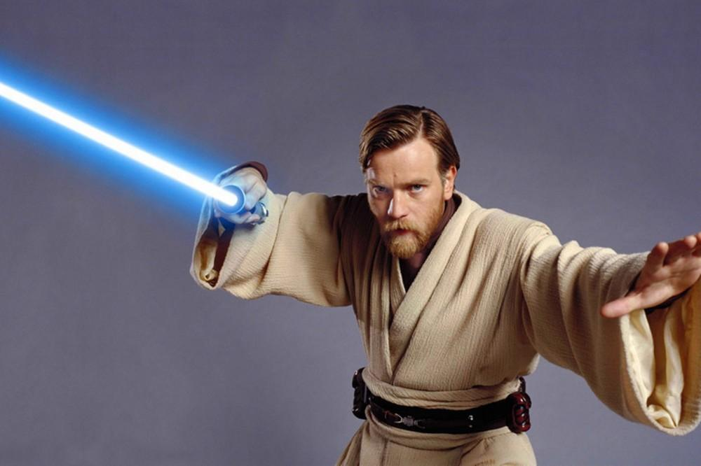 Star Wars Obi Wan Kenobi Ewan McGregor culturageek.com.ar