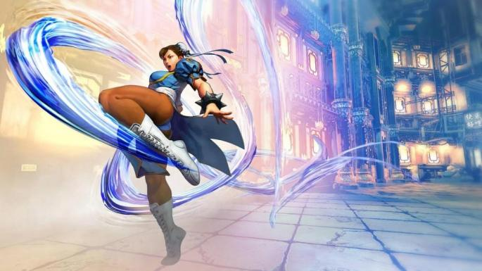 Cultura Geek Street Fighter V Modos Destacada