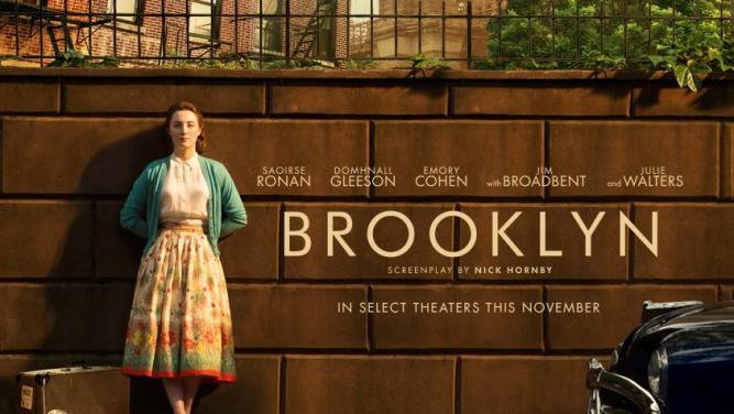 brooklyn guion adaptado y original oscar culturageek.com.ar