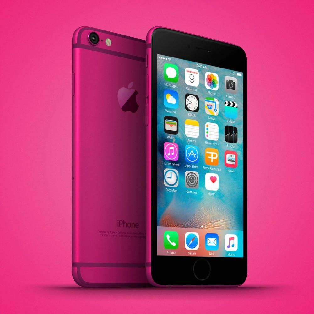 Cultura Geek iPhone 5se Imágen Destacada