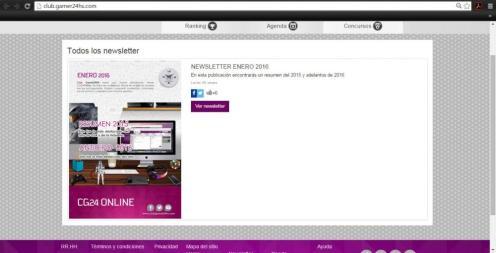 CG24 plataforma virtual