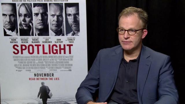 tom mccarthy spotlight director culturageek.com.ar