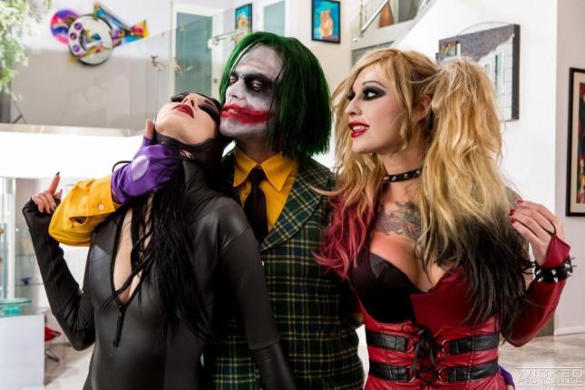 batman v superman xxx culturageek.com.ar