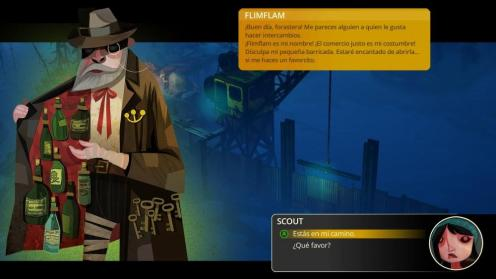 Cultura Geek The Flame in the Flood Review 9