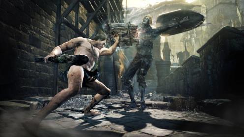 Cultura Geek Dark Souls III Screens 10