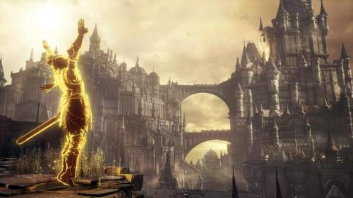 Cultura Geek Dark Souls III Screens 12