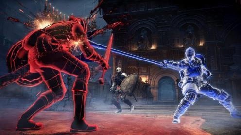 Cultura Geek Dark Souls III Screens 13