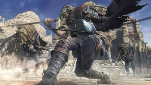 Cultura Geek Dark Souls III Screens 2