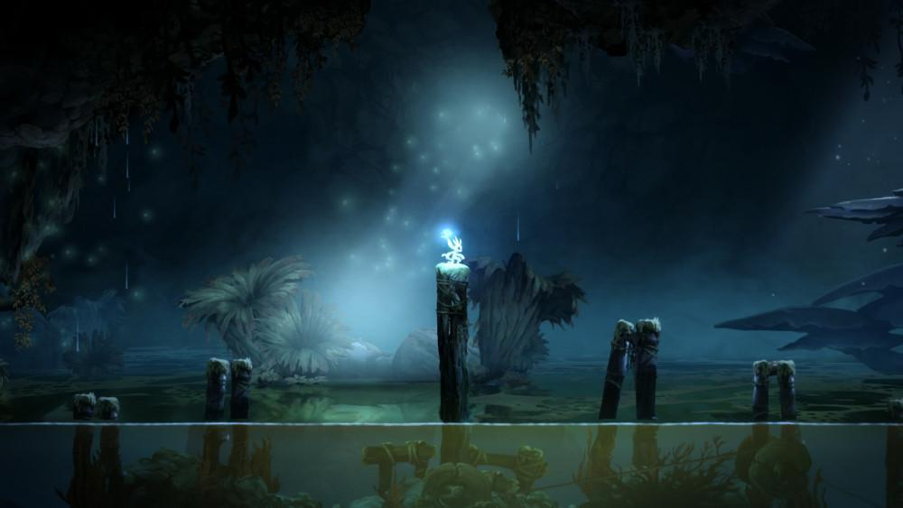 Cultura Geek Review Ori And The Blind Forest 2