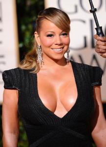Mariah Carey Hollywood