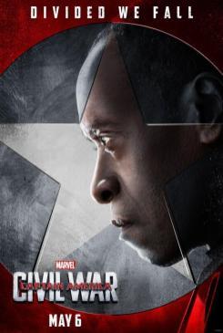 Cultura Geek Civil War Top 10 4