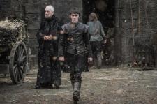 Game of Thrones The Door g